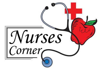 Nurses Cormer