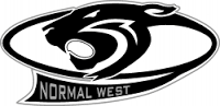 normal west logo