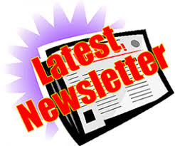 Latest Newsletter