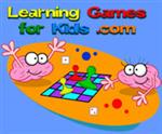 Learning Games Keyboarding