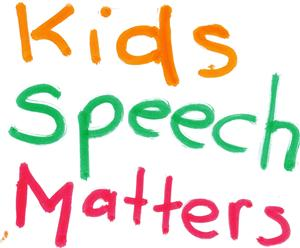 Kids Speech Matters