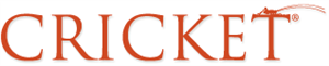 Cricket Magazine Logo