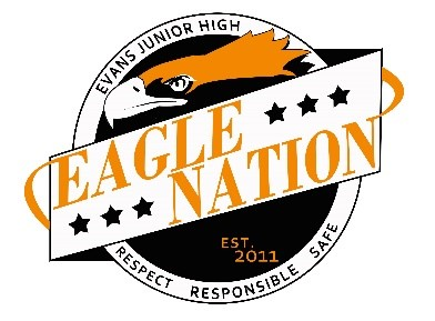 Eagles Nation Logo
