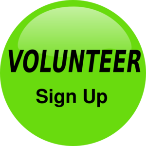 Volunteer Sign-Up Information