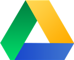 We recommend downloading Google Drive to your personal device for easy syncing of Google files