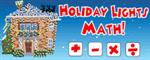 holiday lights math