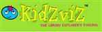 kidzviz logo