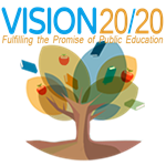 Image of the Vision 20/20